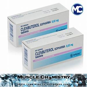 Clenbuterol Cycle Dosage Duration And Side Effects