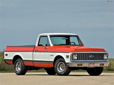 1972 Chevy Wallpaper by Chevrolet C10 Cheyenne 1971 72 Wallpapers 2048x1536