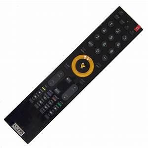 Vizio Replacement VUR9 Remote Control for SV420XVT1A ...