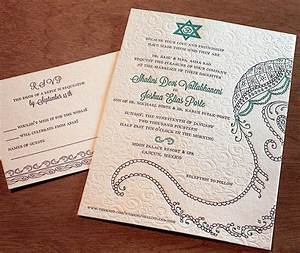 57 best invitation design gopi images on pinterest for Indian jewish wedding invitations