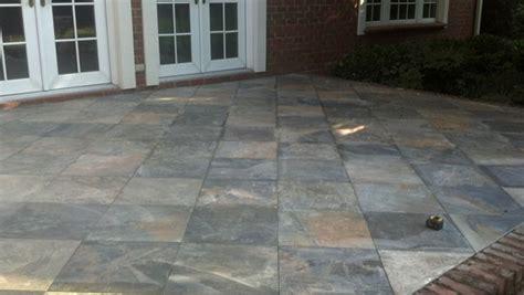 diy project outdoor patio stonepeak ceramics