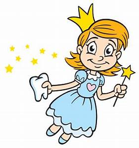 Tooth Fairy Clip Art - ClipArt Best
