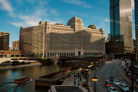 To Move Its Hq To Chicago, Conagra Settled For Less Than