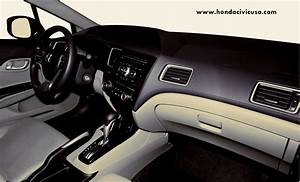 2014 Honda Civic Lx Sedan Manual Review Canada