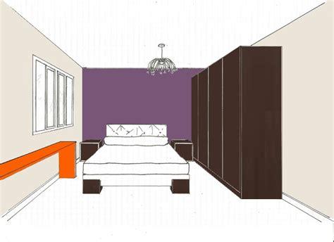 chambre prune et blanc chambre couleur prune meilleures images d 39 inspiration