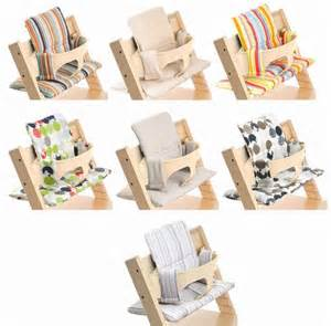 Stokke High Chair by Stokke Tripp Trapp Aktion