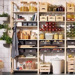Regal Für Speisekammer : ber ideen zu speisekammer regale auf pinterest speisekammer unter der treppe und ~ Markanthonyermac.com Haus und Dekorationen