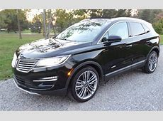 2016 LINCOLN MKC 23 AWD Buds Auto Used Cars for Sale