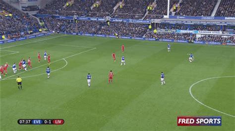 Post Match Thread: Everton vs Liverpool : LiverpoolFC