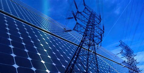 mengenal sistem pembangkit listrik tenaga surya  grid