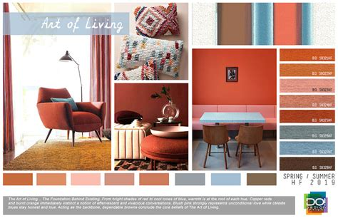Home Interior Trends 2020 : Fashion Vignette