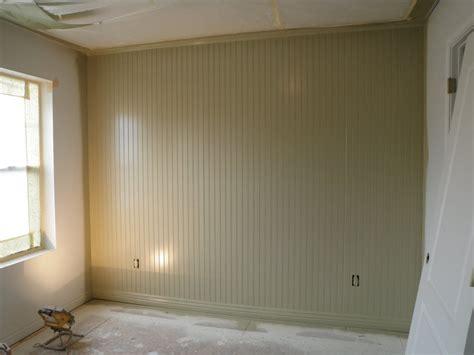 Beadboard Walls Dark — Beadboard Vs Wainscoting