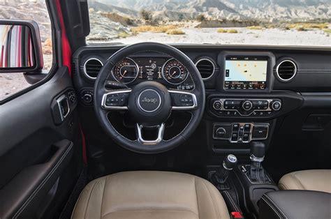 new jeep wrangler interior 2018 jeep wrangler unlimited sahara first test duality