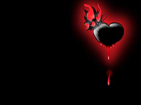 You can also upload and share your favorite heart black backgrounds. Black Heart Wallpapers - Wallpaper Cave