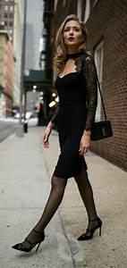 Idée De Tenue : 1001 id es pour la tenue de soir e femme quelle tenue ~ Melissatoandfro.com Idées de Décoration