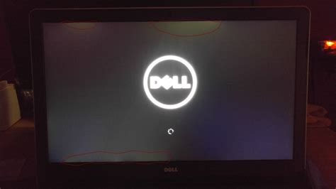 is this problem with dell 5558 9 laptop matee screen