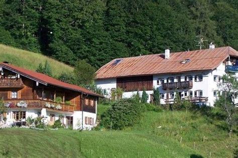 Unterkunft Ferienwohnung Im Lehnhäusl In Berchtesgaden