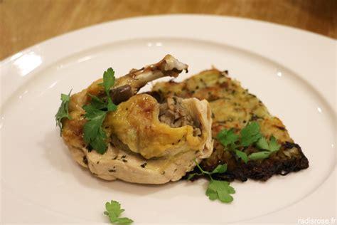 cuisine pintade 5 recettes pour cuisiner la pintade en été radis