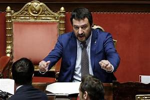 Italian Senate passes anti-migrant decree — Italianmedia