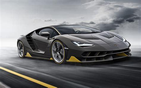 2017 Lamborghini Centenario Geneva Auto Expo Wallpaper | HD Car Wallpapers | ID #6263