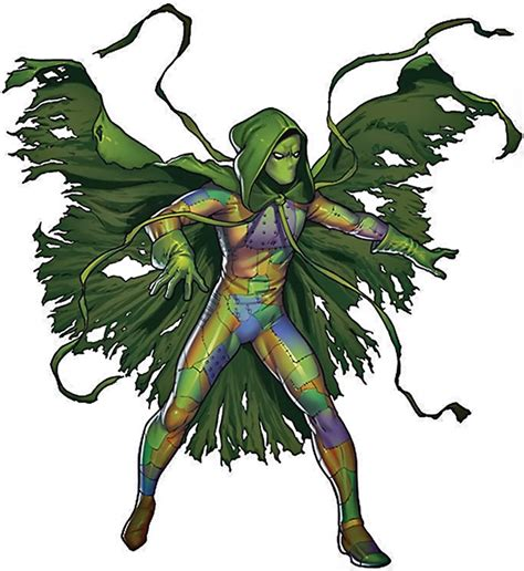 The Evil Within Background Ragman Dc Comics Rory Regan Post Crisis Character Profile Writeups Org