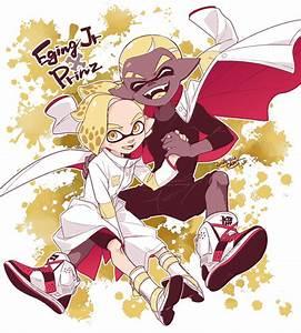 Splatoon (Manga) Image #2307680 - Zerochan Anime Image Board