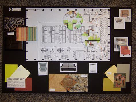Sample Work, Interior Design