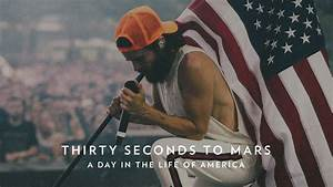 Jared Leto and Thirty Seconds to Mars Launch 'A Day in the ...