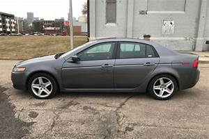 Acura 2004 Tl Review
