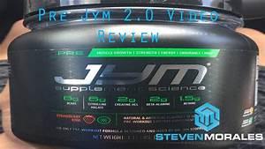 Pre Jym 2 0 Review