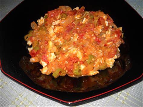 tastira cuisine tunisienne recette tastira sautée