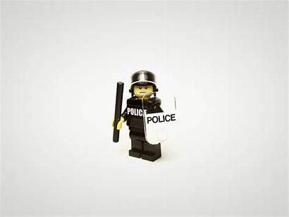 Police Lego Phone Wallpapersin4k
