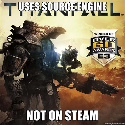 Titanfall Memes - titanfall know your meme