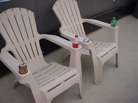family go add cup holders to your resin adirondack