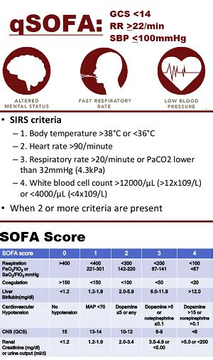 foaned reviews sepsis 3 0