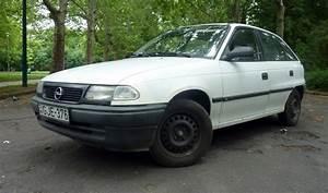 U00cdgy  U00f6regszik Egy Opel Astra