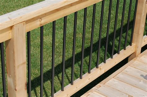 Porch Railing Wood - deck railing ideas that will revolutionize your outdoor