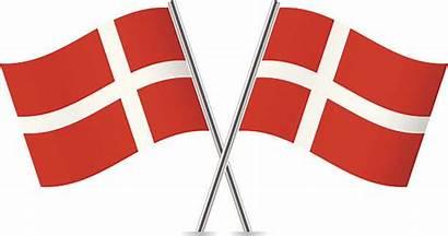 Flags Austrian Flag Danish Polish Denmark Clip