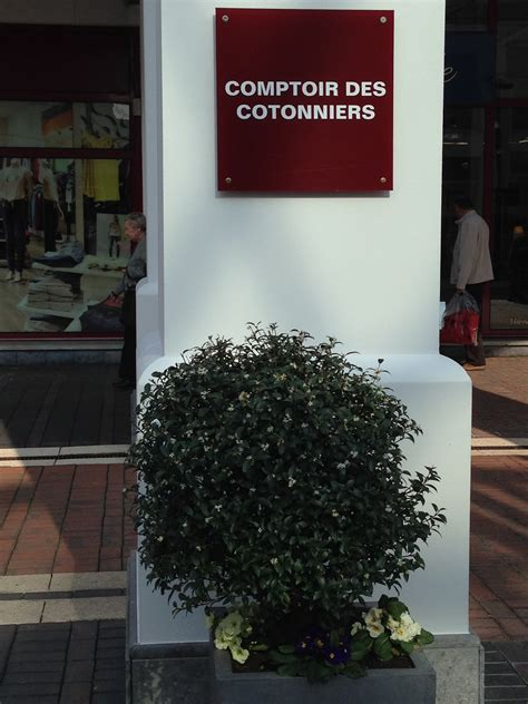 Comptoir Des Cotonniers Magasins by Comptoir Des Cotonniers Magasin D Usine