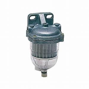 Filtre à Gasoil : filtre d canteur s parateur eau carburant gasoil de bateau ~ Nature-et-papiers.com Idées de Décoration