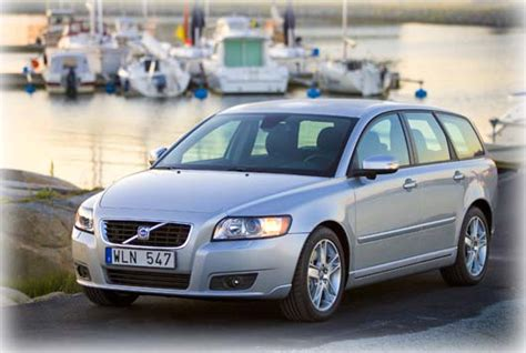 how petrol cars work 2007 volvo v50 on board diagnostic system volvo v50 gas mileage mpgomatic com
