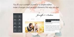 matching wedding websites deposit invites co With matching wedding invitations and website