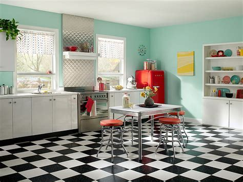 50's Kitchen   Flickr   Photo Sharing!