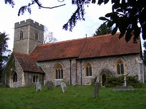File:St.Mary Magdalene Church, Sternfield (geograph ...