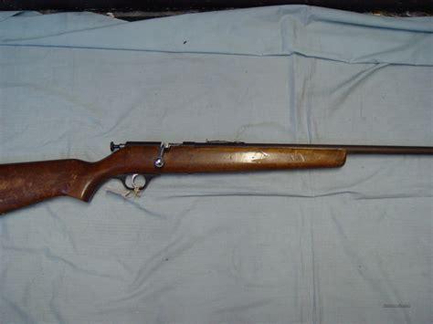 jchiggins single shot  rifle bolt action  sale
