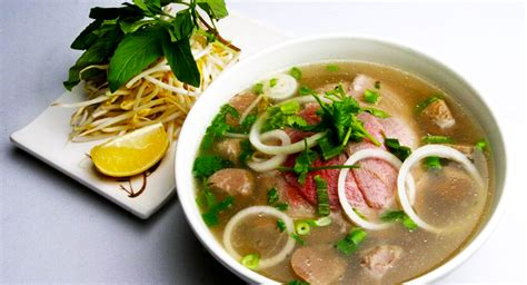 cuisine pho phở the essence of cuisine hanoikids