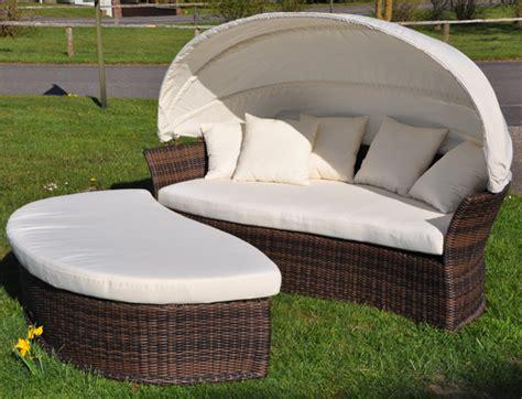 Venus Lounge Liege Sonneninsel Liegeinsel Domus Ventures
