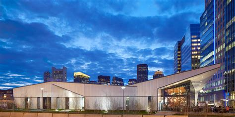 Architectural Record Features District Hall | Hacin ...