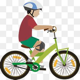 riding bicycle png images vectors  psd files