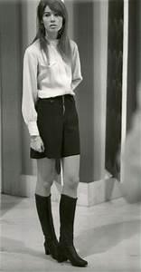 Francoise Hardy | femme | Pinterest | Mini skirts, Skirts ...